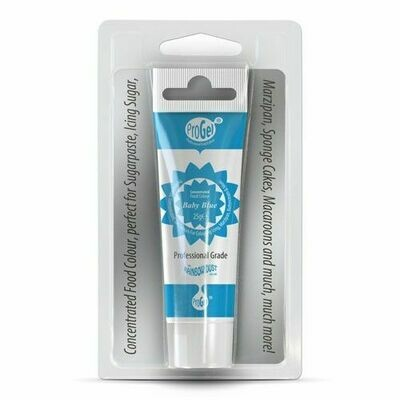 RD ProGel® Concentrated Colour Baby Blue Blisterpack