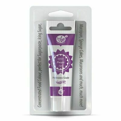 RD ProGel® Concentrated Colour Purple Blisterpack