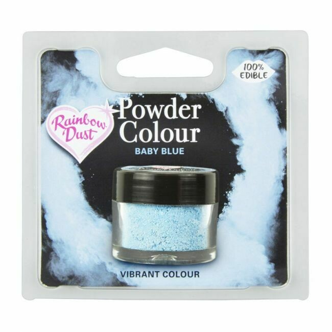 RD Powder Colour Baby Blue