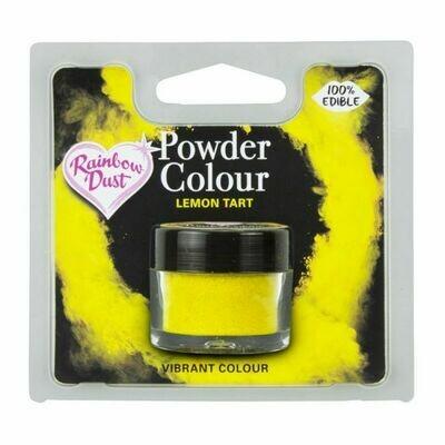 RD Powder Colour -  Lemon Tart