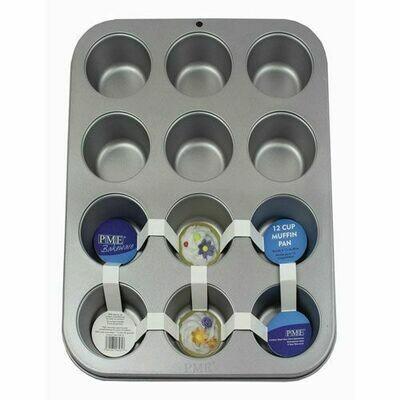 PME Non Stick Muffin Pan