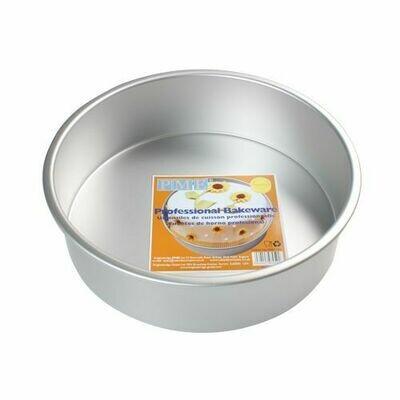 PME Deep Round Cake Pan Ø 12,5 x 7,5cm