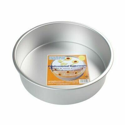 PME Deep Round Cake Pan Ø 10 x 7,5cm