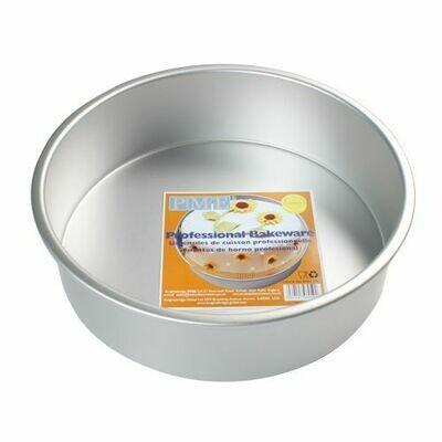 PME Deep Round Cake Pan Ø 25 x 7,5cm