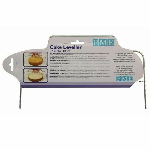 PME Cake Leveler Small 30cm