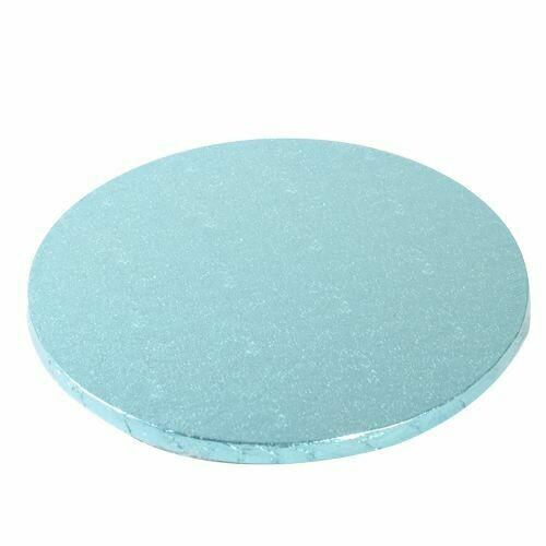FunCakes Cake Drum Round Ø30,5cm Baby Blue