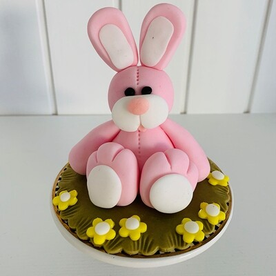 Motivtorten-Workshop Osterhase Make-Your-Cake!