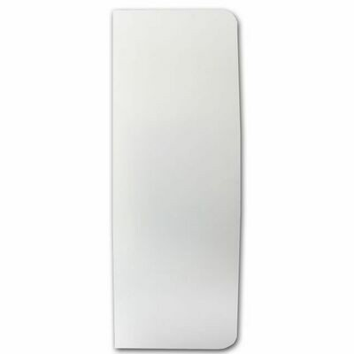 PME Plain Edge Extra Tall Side Scraper
