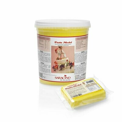 Yellow Modelling Paste 250 g