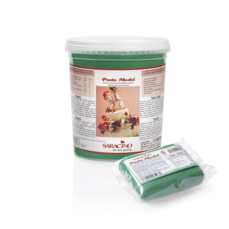 Green Modelling Paste 250 g