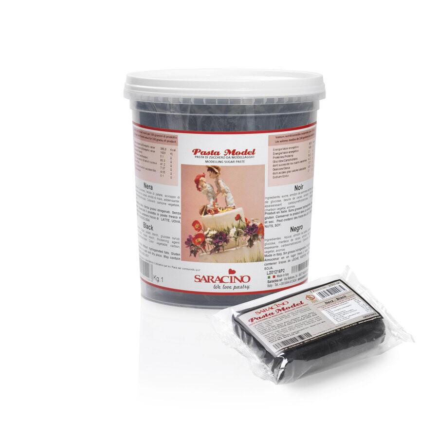 Black Modelling Paste 250 g
