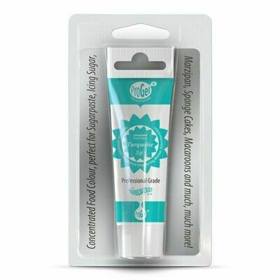RD ProGel® Concentrated Colour Turquoise - Blisterpack
