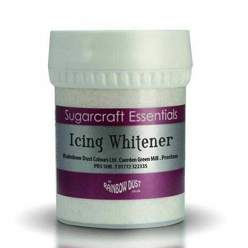 RD Essentials Icing Whitener 25 g