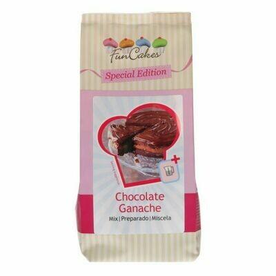FunCakes Special Edition Mix für Schokoladenganache 400 g