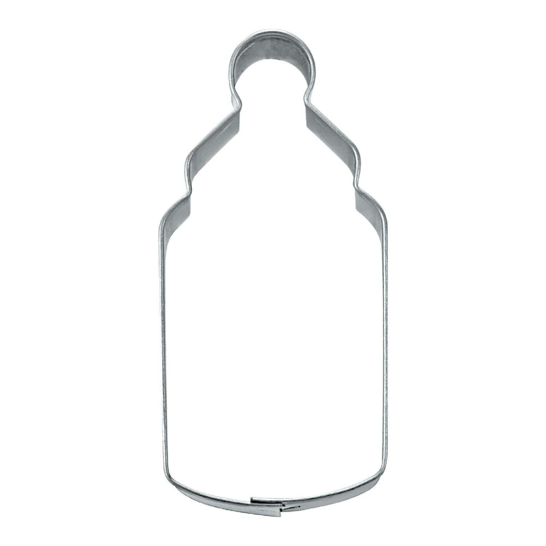 Städter Ausstecher Babyflasche - 6,5 cm