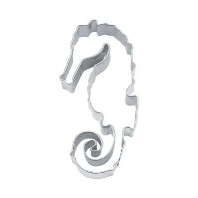 Städter Ausstecher Seepferdchen - 7,5 cm