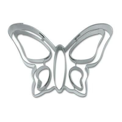 Städter Präge-Ausstecher Schmetterling - 8 cm