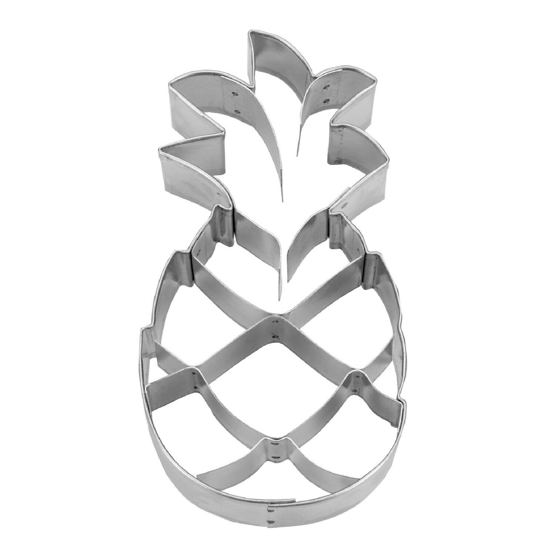 Städter Präge-Ausstecher Ananas - 9,5 cm