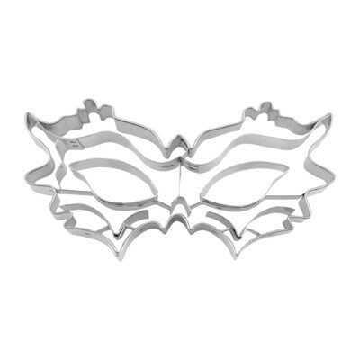 Städter Präge-Ausstecher Maske - 10,5 cm