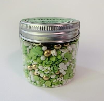 Ben's Cakery - Sprinkles - Be Lucky - 60g