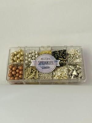 Ben's Cakery - Zuckerstreusel-Box (250g)