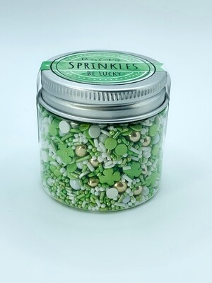 Ben's Sprinkles-Mix Be Lucky - 60 g