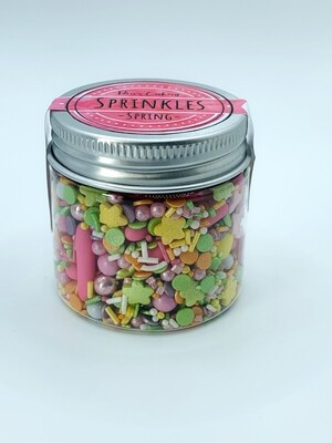Ben's Sprinkles-Mix Spring - 60 g
