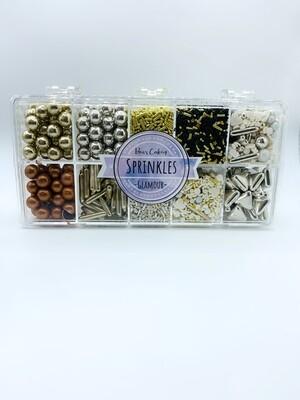 Ben`s Sprinkles-Mix Glamour - 250 g