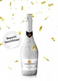 Salentijn Sparkling Blanc de Blancs limited edition