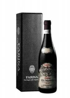 Farina Amarone Classico detia Valpolicella in geschenkdoos