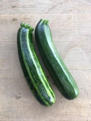 Zucchini (pro Stück)