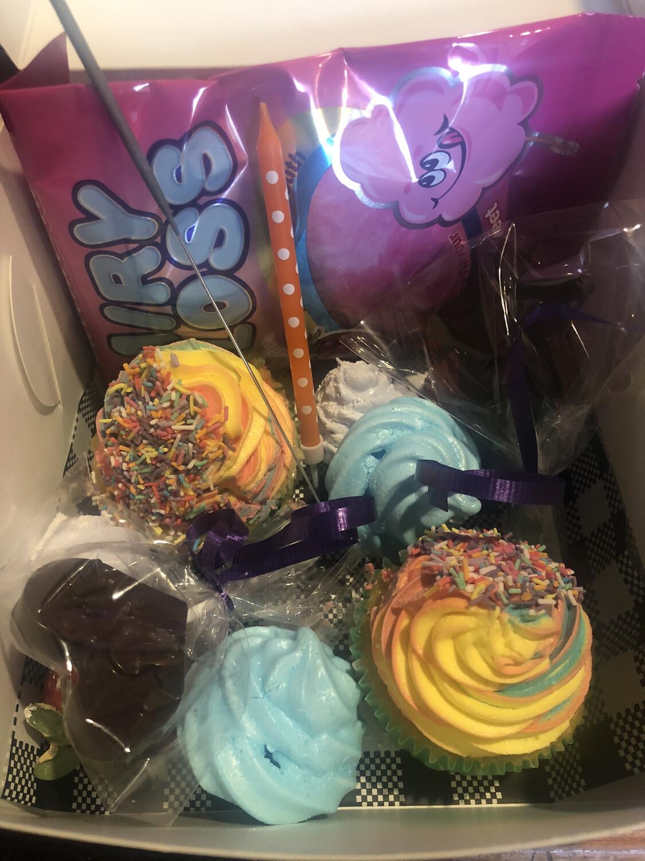 Kids Birthday Box