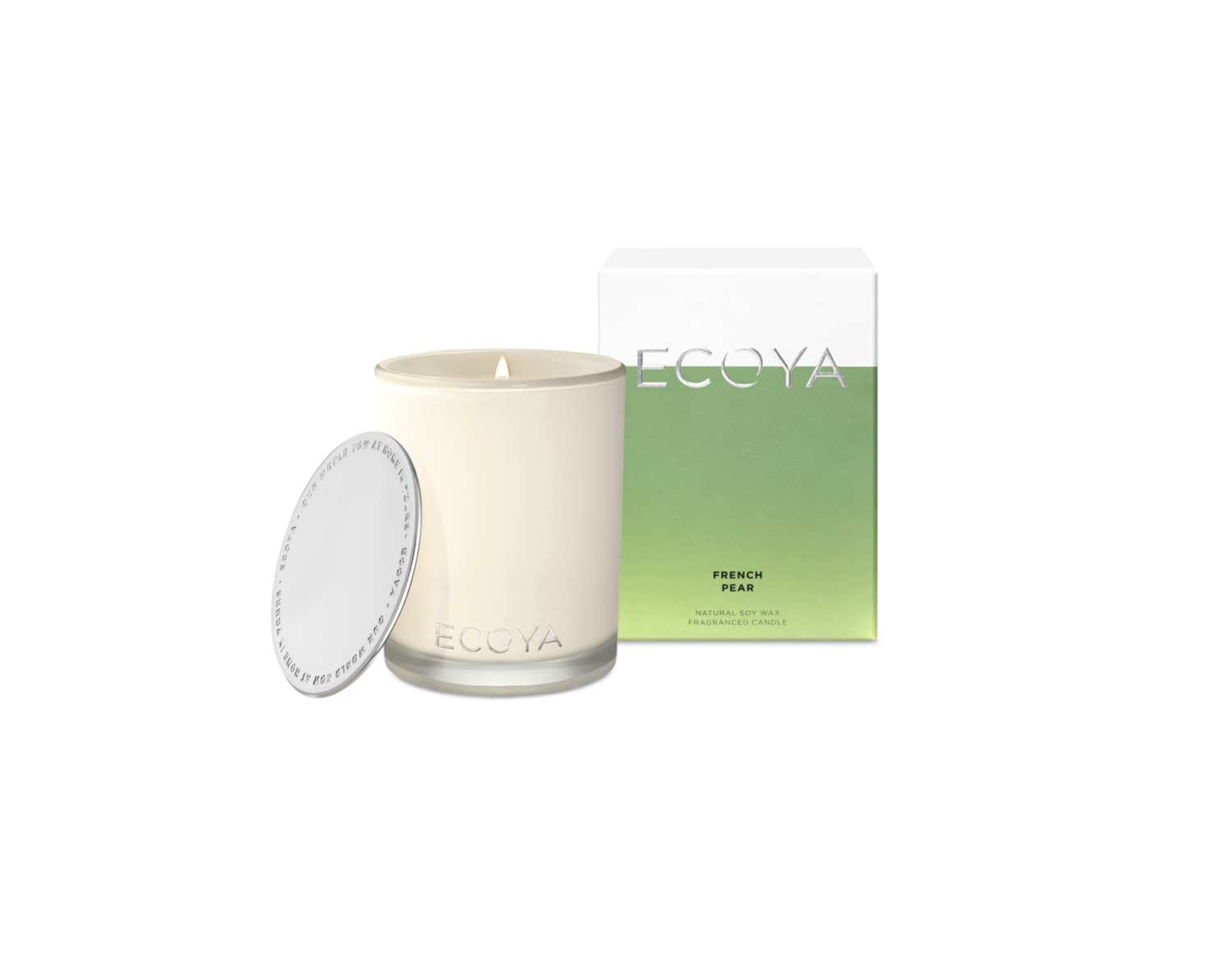 Ecoya Candle - French Pear