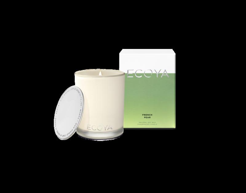 Ecoya Candle - French Pear