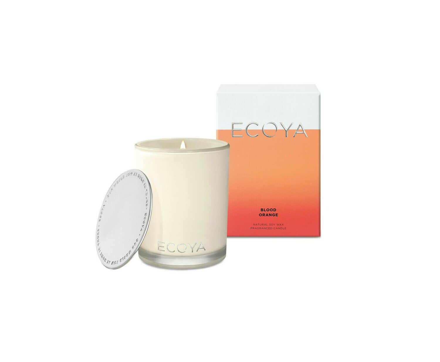 Ecoya Candle - Blood Orange
