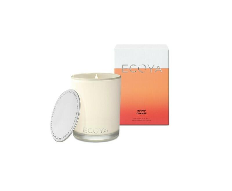Ecoya Candle - Blood Orange