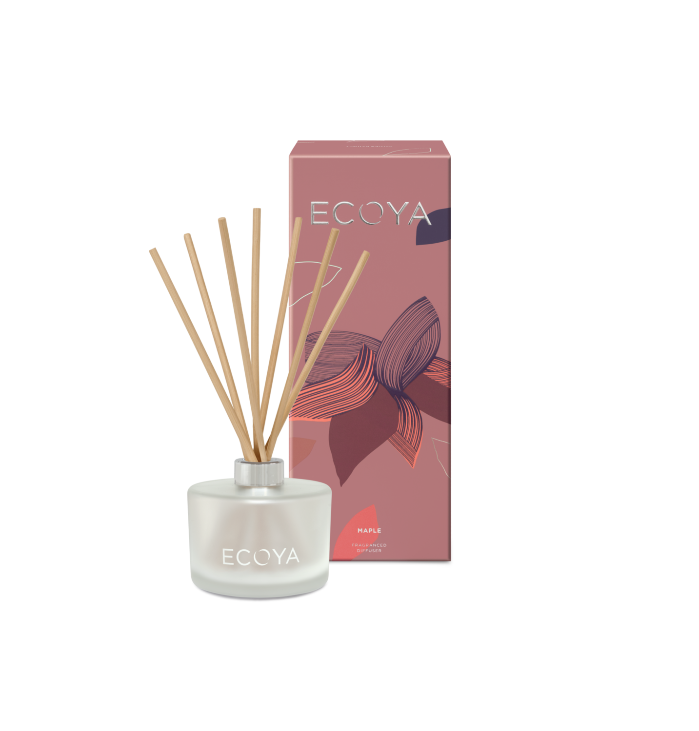 Ecoya Diffuser - Maple LIMITED EDITION