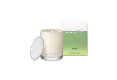 Ecoya Mini Candle -French Pear