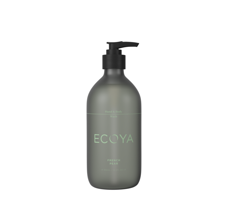 Ecoya Handwash - French Pear
