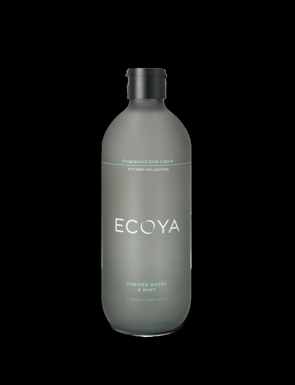 Ecoya Detergent - Juniper Berry & Mint