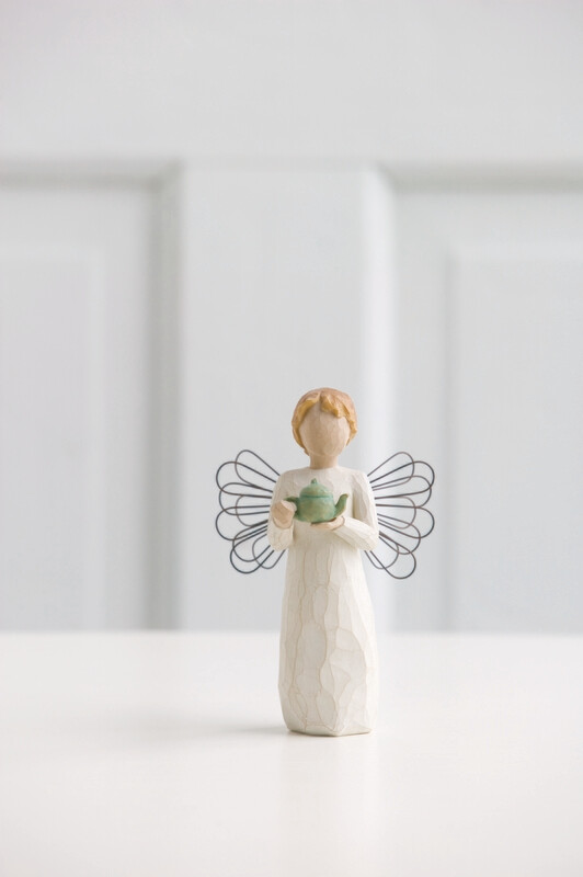 Angel of The Kitchen