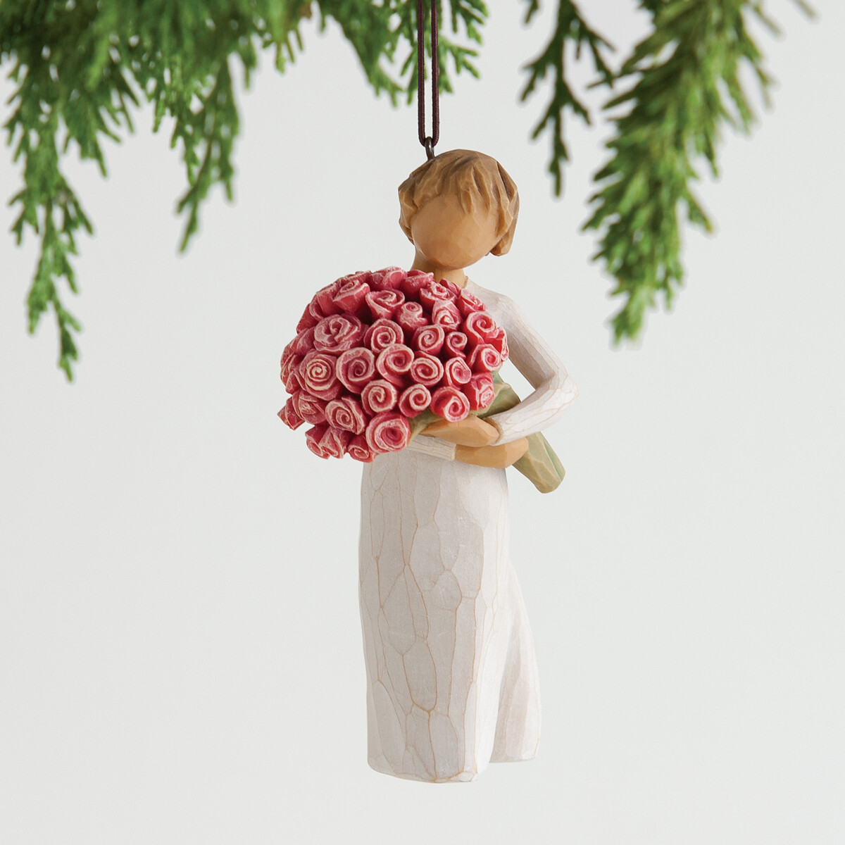 Abundance Ornament