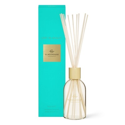 Glasshouse Diffuser - Lost in Amalfi 250ml