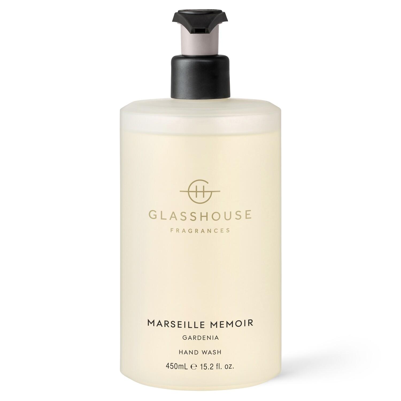 Glasshouse Handwash - Marseille Memoir