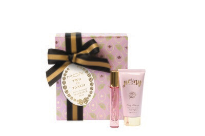 Peony Blossom-Fragrance Duo MOTHER'S DAY