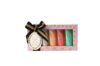 MOR-Emporium Classic Hand Cream Collection