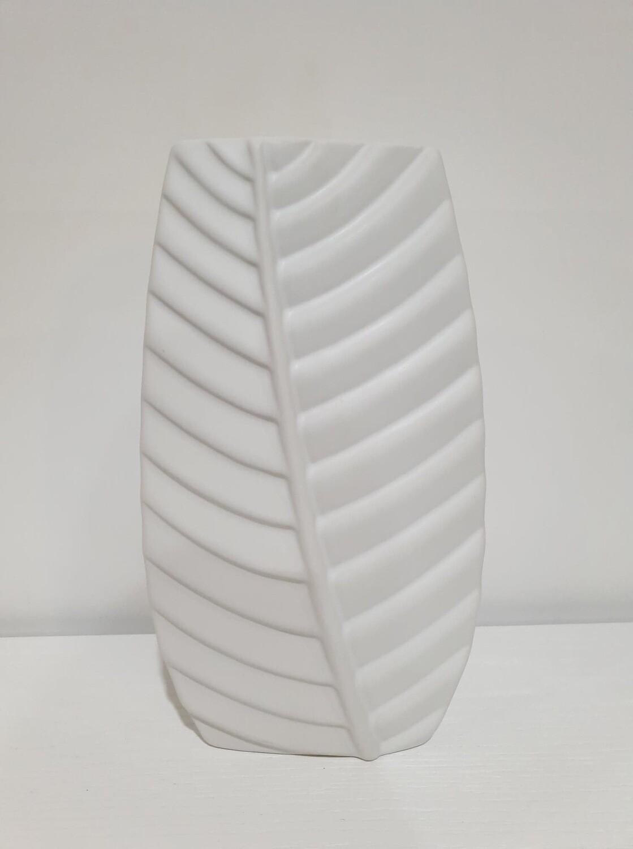Vase-Banana Leaf