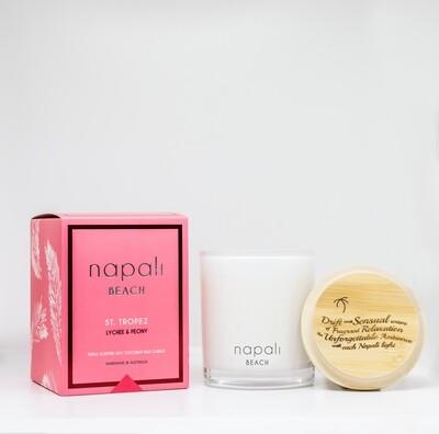 Napali-St.Tropez Lychee & Peony Sm