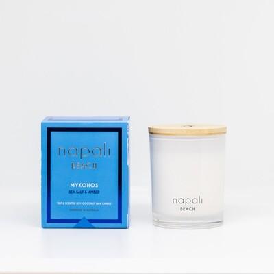 Napali-Mykonos Seasalt & Amber Dlx