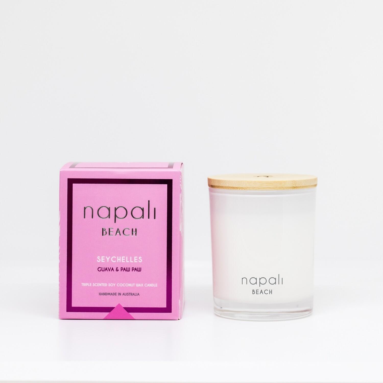 Napali-Seychelles Guava & Paw Paw Dlx